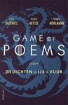 Game of poems, gedichten van IJs en Vuur